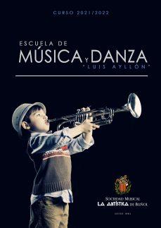 Portada Escuela Música