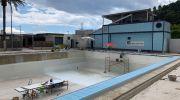 La Piscina Municipal de Buñol abrirá el 9 de julio