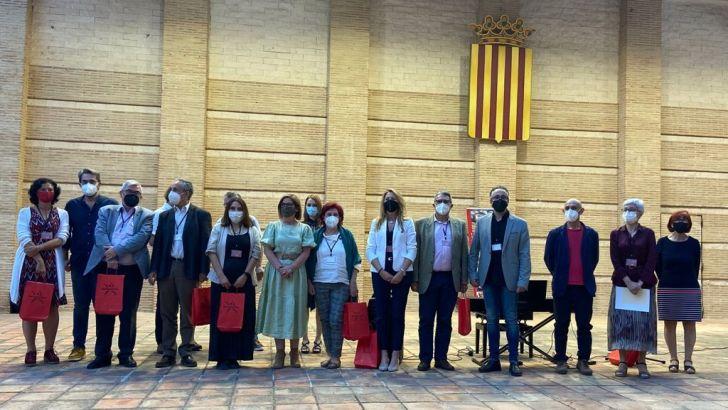 La I Jornada Literaria Castillo de Buñol concluye con un notable éxito de participación