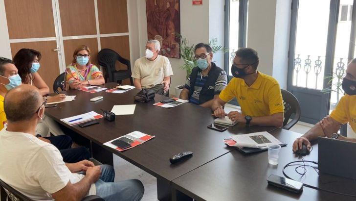 """Buñol participará en un programa pionero de """"quemas prescritas"""" para prevenir incendios forestales"""
