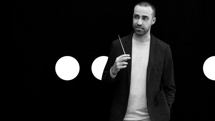 Saül Gómez Soler será el director invitado del CIM La Armónica de Buñol