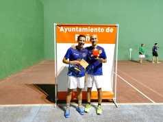 Campeones Juan-Richar