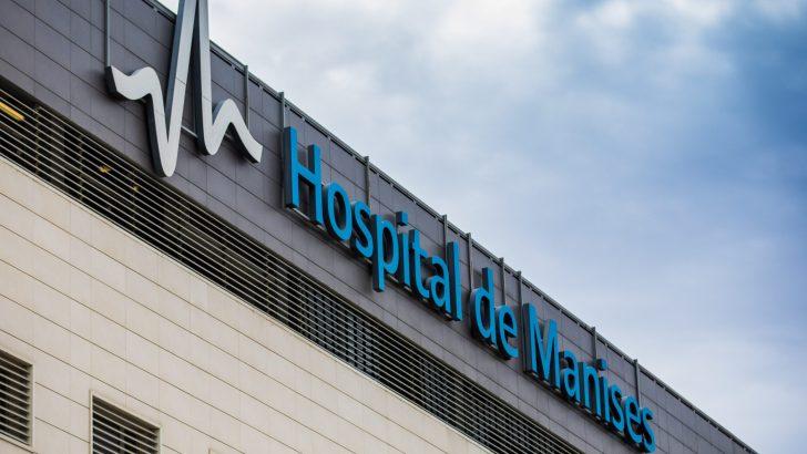 El 65% de la energía consumida en el Hospital de Manises proviene de fuentes renovables