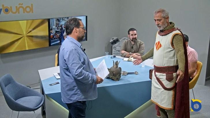 Radio Buñol TV ofrecerá un debate sobre valencianismo con motivo del 9 d'Octubre