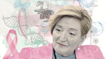 Buñol inaugura su Sala de Estudio Ana Lluch con la presencia de esta investigadora líder en la lucha contra el cáncer de mama