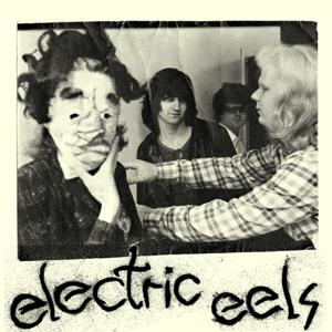 Electric Eels Hozac Records