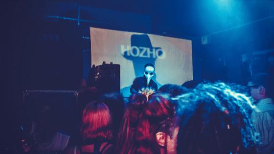 Hozho @ Salta, Argentina
