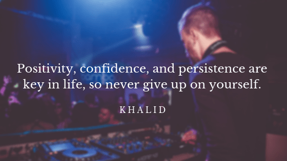 Hozho Persistence Quote