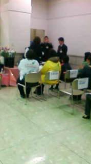 『イオン幸せの黄色いレシートキャンペーン』贈呈式に出席しました!