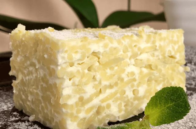 ओवन में मैकरन पुलाव - सरल और स्वादिष्ट व्यंजनों