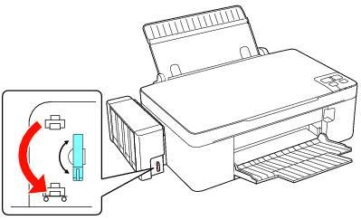 HP OfficeJet Pro 7740 e-All-in-One Printer User Manual