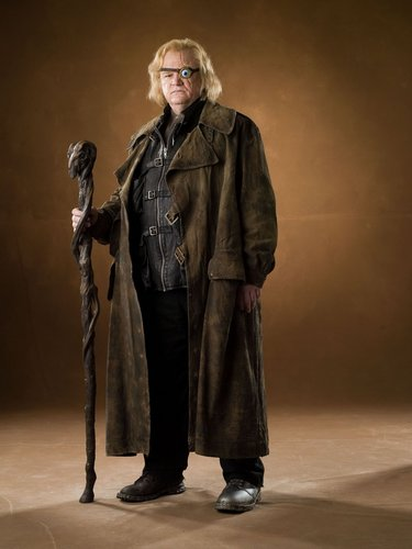 Image result for mad eye moody