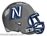 Irving Nimitz helmet