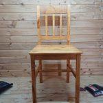 Alte Holzstuhle Restaurieren Crcc