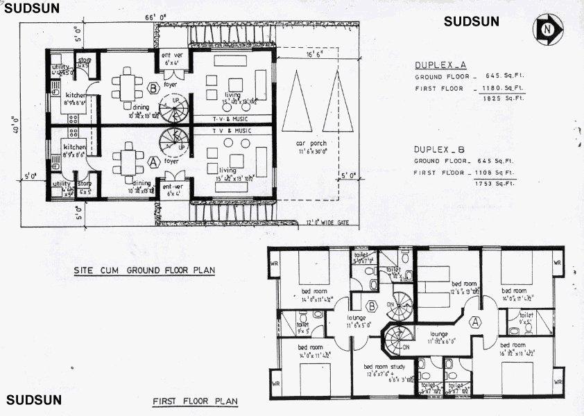 SUDSUN HOUSING DEV.LTD
