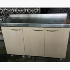 Buy Old Kitchen Cabinets Pantry Doors Home Depot 二手其它櫥櫃出售 鴻宜二手物流 白鐵廚櫃 591居家 家具 其它櫥櫃 白鐵廚櫃已成交