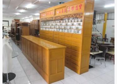 二手其它櫥櫃出售,二手家具量販/精武店/中藥櫃 - 591居家/家具