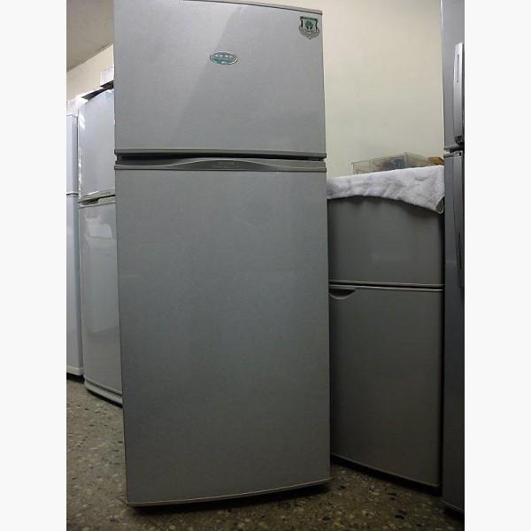 二手冰箱出售.聲寶 410公升 雙門冰箱 - 591居家/家具