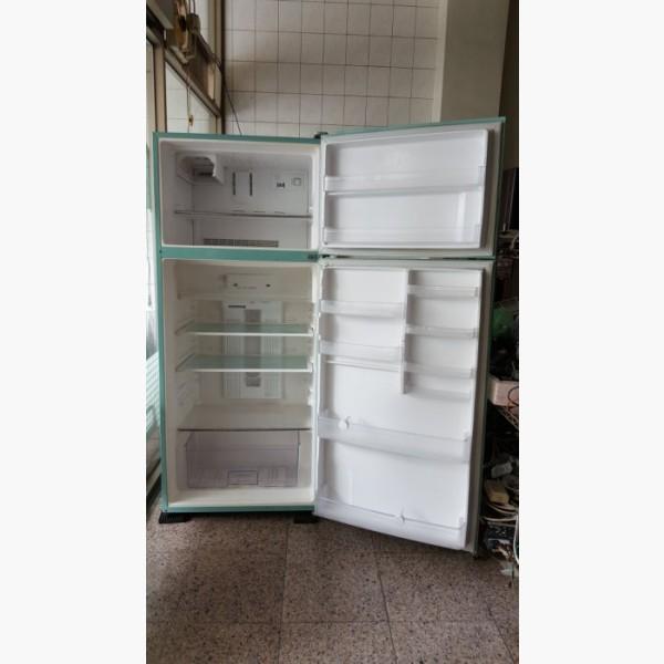 二手冰箱出售.國際牌2門冰箱.功能正常 - 591居家/家具