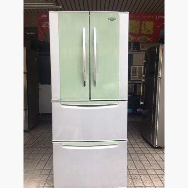 二手冰箱出售.「二手」國際 620公升四門冰箱 - 591居家/家具