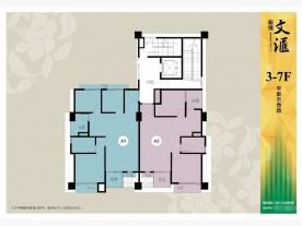 【新樸文匯A區】-土城區預售屋-建案價格-建案詳情-591新建案