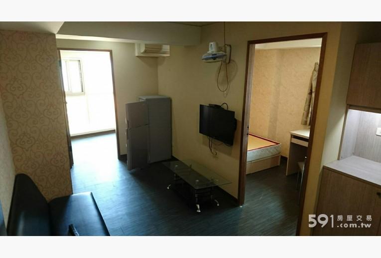 獨立套房出租,東門路與林森路口黃金地段-臺南東區房屋出租-591租屋網