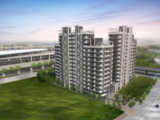 【高鐵之星】-烏日區預售屋-建案價格-建案詳情-591新建案