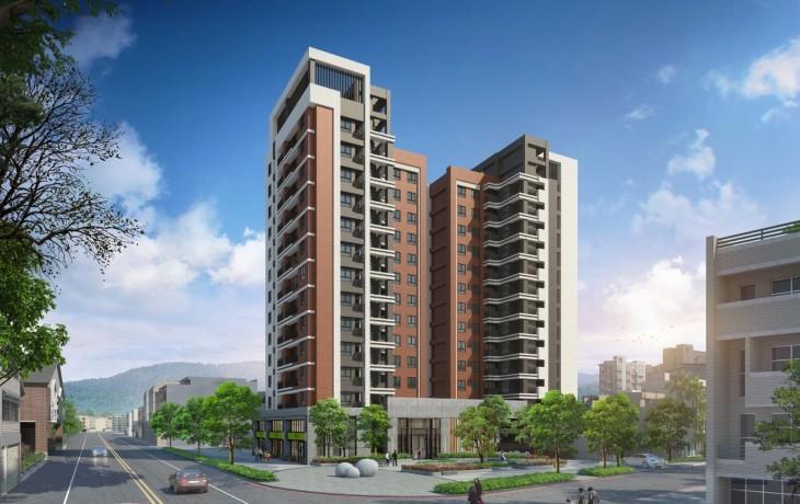 【筑園】-竹東鎮預售屋-建案價格-建案詳情-591新建案
