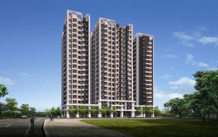 【麗寶北歐莊園-芬蘭極光】-板橋區預售屋-建案價格-建案詳情-591新建案