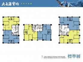 【大吾疆寶琚】-桃園區新成屋-建案價格-建案詳情-591新建案