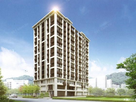 【碧瑤一品學】-樹林區預售屋-建案價格-建案詳情-591新建案