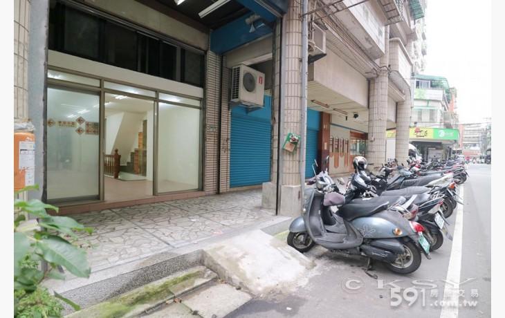新埔裕民夜市財神店面 - 店面出售– 591房屋交易網