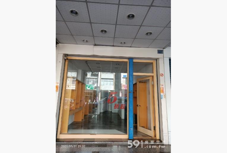 租1樓店面及地下室 - 店面出租– 591房屋交易網