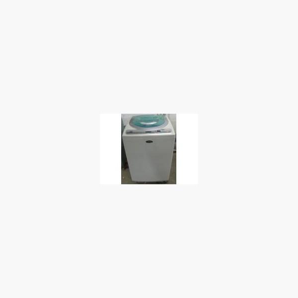 二手洗衣機出售,鑫源新中古家電 國際八.九成新NA-158HB( 14kg) - 591居家/家具