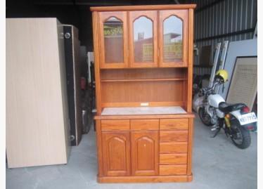 buy old kitchen cabinets southwest 二手高低櫃出售 樂東二手 實木餐櫃 石面廚櫃 591居家 家具 高低櫃 已成交