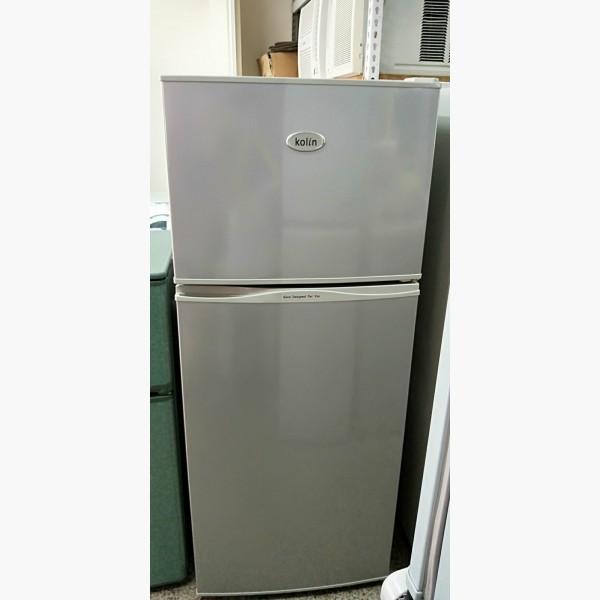 二手冰箱出售.「二手」歌林410公升雙門冰箱 - 591居家/家具
