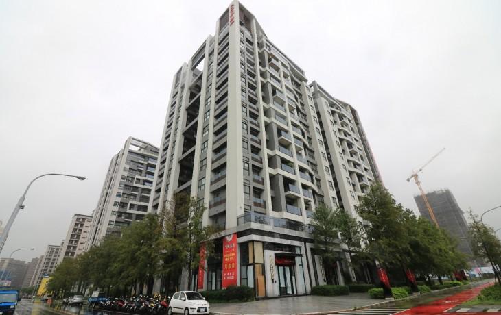 【竹風鳳凰】-八德區新成屋-建案價格-建案詳情-591新建案