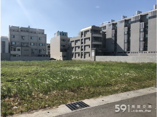 土地出售.新北段重劃區建地~近新市南科園區~好排間-臺南房屋出售-591售屋網
