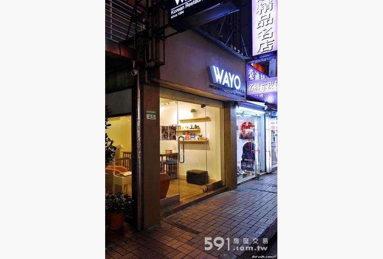 餐飲結市好地點學商區再加分 - 店面出租– 591房屋交易網