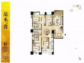 【築禾豐】-蘆洲區新成屋-建案價格-建案詳情-591新建案