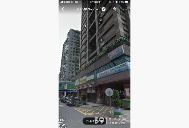 板橋龍鳳雙星地下機械式停車位.新北龍鳳雙星.3坪.新北591租屋網