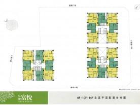 【仁發富悅】-竹北市新成屋-建案價格-建案詳情-591新建案