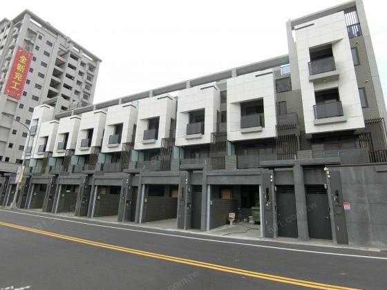 【長安陶居】-頭份市新成屋-建案價格-建案詳情-591新建案