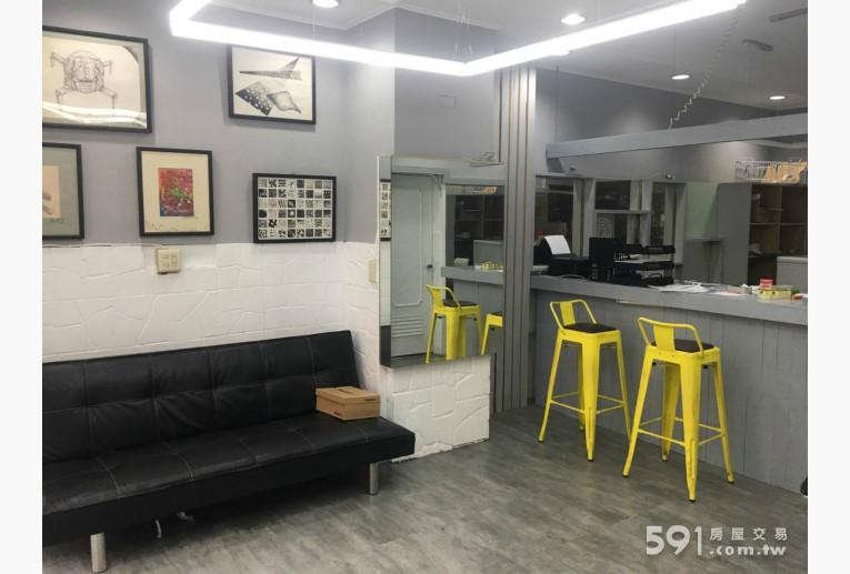 臺南市西門路一段轉府緯街新光三越旁 - 店面出租– 591房屋交易網