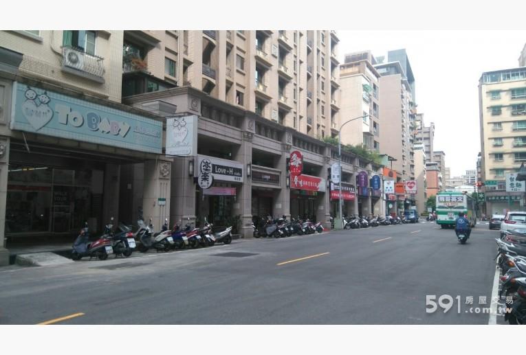 蘆洲長樂路邊店面-龍邑不動產 - 店面出租– 591房屋交易網