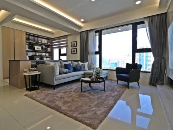 【喜福匯NO.5】-三重區新成屋-建案價格-建案詳情-591新建案