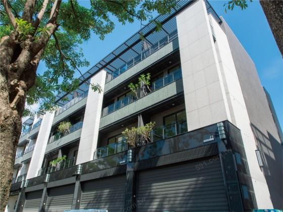 【富霖ICON】-太平區新成屋-建案價格-建案詳情-591新建案