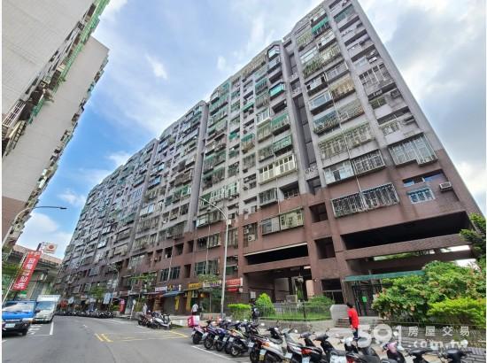 住宅出售,三房二廳二衛零陽臺,樟樹實驗高中樓中樓-新北房屋出售-591售屋網