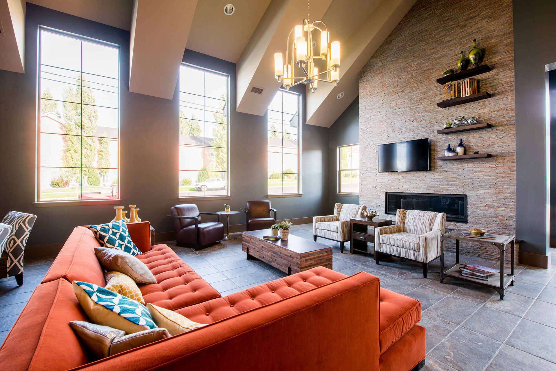 Student Housing Interior Design Trends HPA Design Group