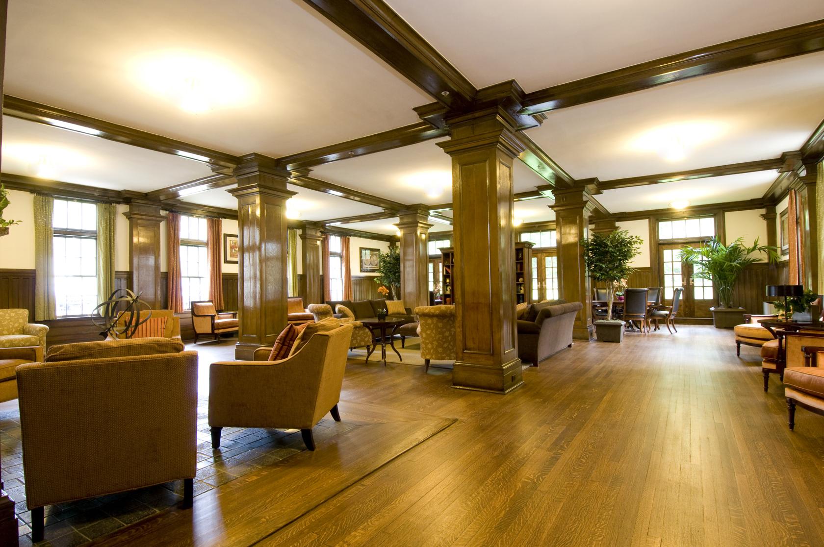 Senior Living Interior Design Trends  HPA Design Group